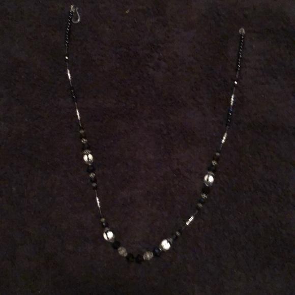 Jewelry - Stone beaded necklace